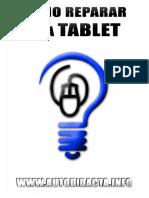 La Mejor Guía Para Aprender a Reparar Una Tablet