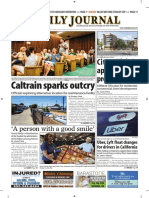 San Mateo Daily Journal 06-13-19 Edition