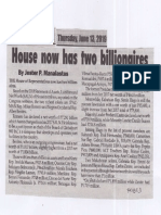 Peoples Journal, June 13, 2019, House now has two billionaires.pdf