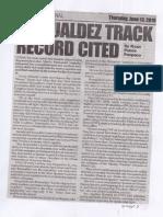 Peoples Journal, June 13, 2019, Romualdez track record cited.pdf