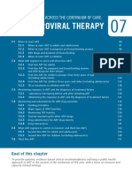 CLINICAL GUIDANCE ACROSS thE CONtINUUm Of CARE_chapter07_ARV.pdf