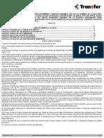 Contrato Transfer Banamex
