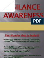 Vigilance Awareness on 03.11.18.pptx