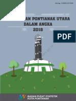Kecamatan Pontianak Utara Dalam Angka 2018.pdf