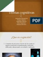 Teorías Cognitivas R