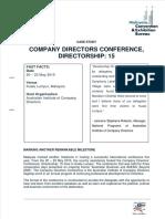 Australia Company Directos