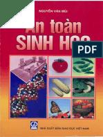 An Toan Sinh Hoc - Nguyen Van Mui