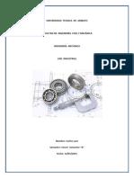 Proyección axonométrica