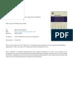 Combinando Dinámicas Inerciales Rápidas Para La Optimización Convexa Con La Regularización Tikhonov