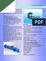 III 4.1 GN Single Screw Pump CatalogueSILI PUMP