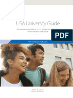 201718 USA University Guide English