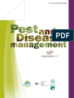 Pest Disease Management Book