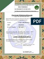 Piagam Siswa Berprestasi Belajar Websiteedukasi.com Dikonversi Dikonversi