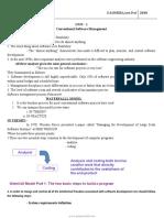software project management walker royce