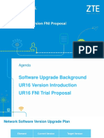 ZTE UR16 SW Version FNI Proposal_V1_20170918