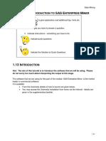 Data Mining BD Tut1