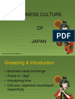 Business Culture Ppt