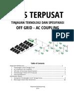 PLTS - Tinjauan Teknologi and Spesifikas