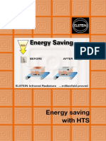 Energy Saving en Ceramic Heater