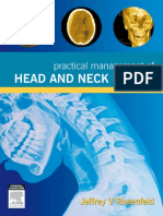 Practical management head and neck ENT issues