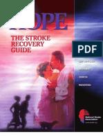 Stroke Guide,Hope Full