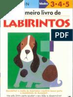 380180514 Meu Primeiro Livro de Labirintos PDF