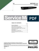 Philips+BDP3200