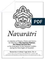 Navaratri Revised
