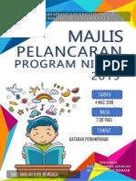 Buku Program Pelancaran Nilam SKSHD