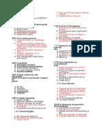 245293597 Subiecte Admitere Farmacie