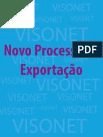 Novo Processo de Exportação
