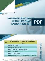 Induksi ISMP Amb. Jun 2015