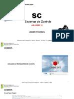 Aula 23 e 24 - Sistemas de Controle - 31052019