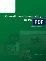 Growth and Inequality in Pakistan_Hafeez Pasha