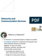 07 Networking and Communication