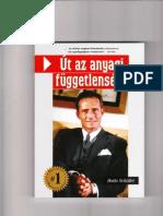 Bodo Schafer-Ut Az Anyagi Fuggetlenseghez