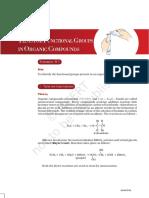 Organic Functional Gps