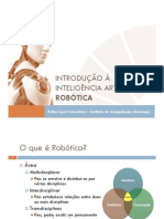 Aula Robotic a Short
