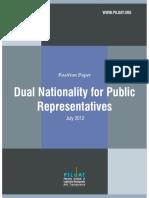 PILDATPositionPaperDualNationalityforPublicRepresentatives2012.pdf