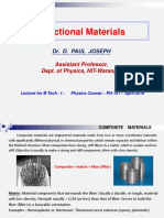 All Functional Materials For material Engineering
