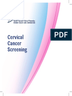 Cervical Cancer Screening en PRINT