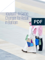 Bahrain Retail Outlook