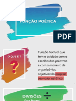 Função poética da linguagem (1)