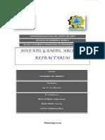 informe de fosfatos
