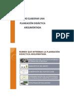 PLANEACI+ôN ARGUMENTADA AMIGO PEDRO PUEBLA 2