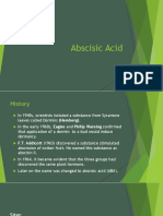 Abscisic Acid (1)