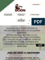 QUE ES LA CONSTITUCION DEL ECUADOR