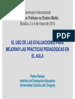 El Uso de Las Evaluaciones Para Mejorar Las Práctivas Pedagógicas en El Aula - Seminterpolensmed_5