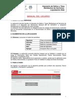 Manual de Ayuda-liquidacion Web