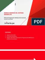 1. Marco General Invierte - 2019